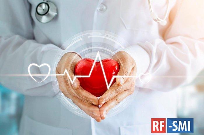 В ГКБ имени С.П. Боткина поздравили врачей с Международным днём здорового сердца