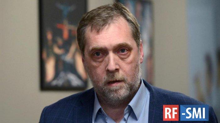 Первым свидетелем защиты Ефремова выступил Никита Высоцкий