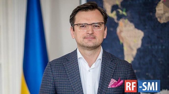 МИД Украины озвучило официальную позицию по поводу отравления Навального