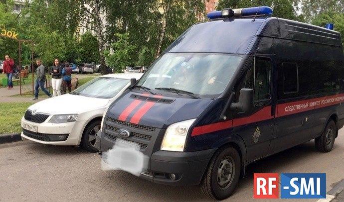 Во время обыска в г. Пушкино покончил с собой экс-сотрудник ГИБДД