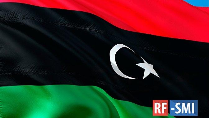 Временное правительство на востоке Ливии подало в отставку