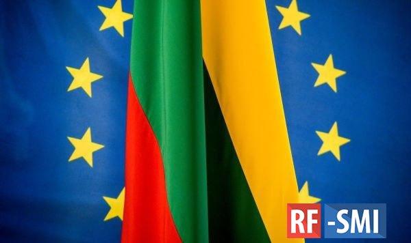 Со следующей недели Литва упрощает процедуру выдачи виз белоруссам