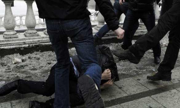 В Польше жестоко избили громко выражающего взгляды «атошника»