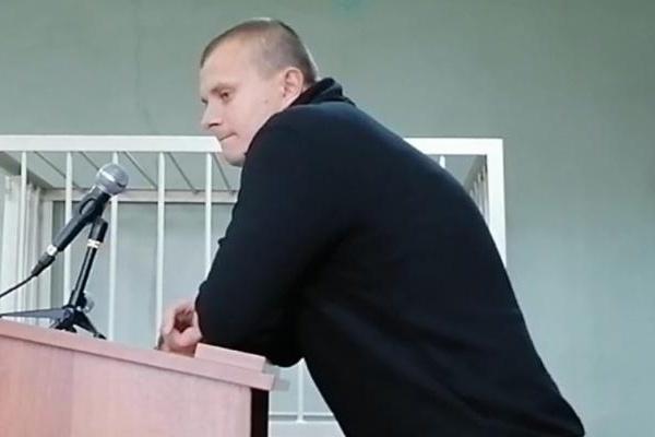 Оглашен приговор бывшему начальнику угро ветлужской полиции