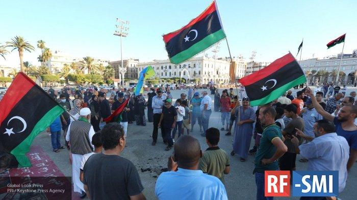 «Шугалей-2» раскроет ливийцам глаза на деятельность ПНС