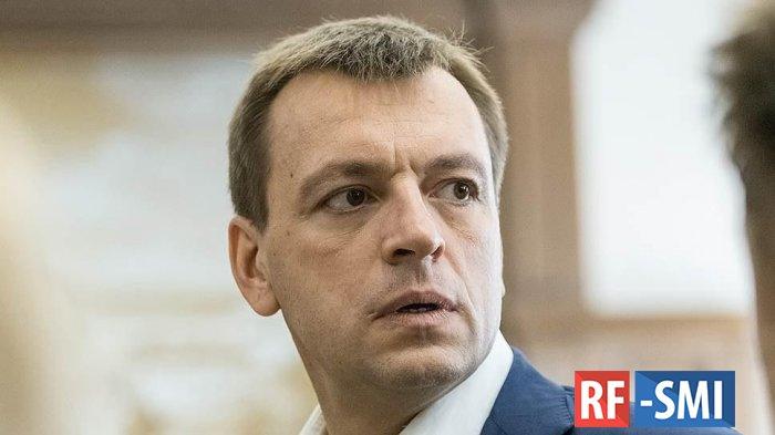 В Старом Осколе врач из военкомата вымогал 5 млн у депутата