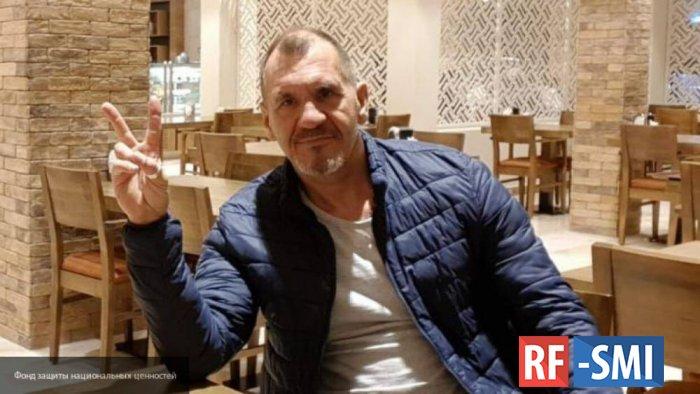 Максим Шугалей прошёл в Госсовет Коми от партии «Родина»