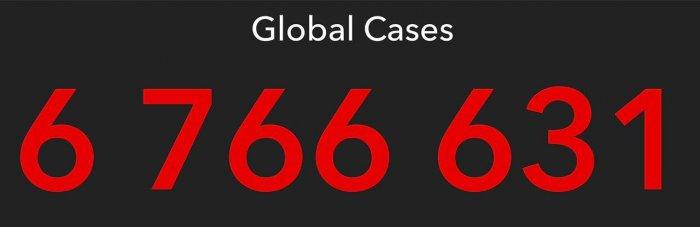 В США выявили 41 тысячу новых случаев COVID-19