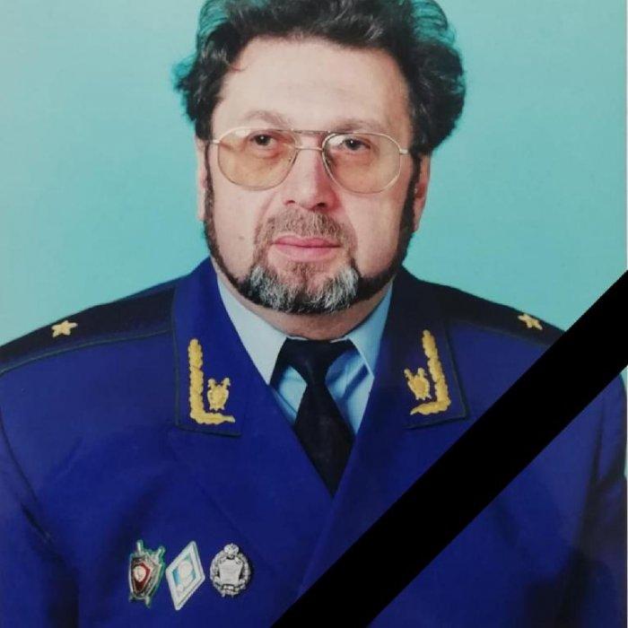 Застрелился бывший первый зам. прокурора Кировской обл. М. Зеленцов