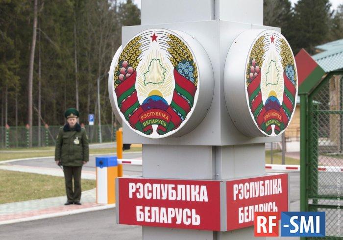 Литовские перевозчики несут убытки на белорусской границе