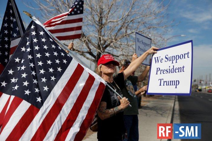 Стало известно, как демократы в США вмешивались в выборы президента, прикрываясь русофобией