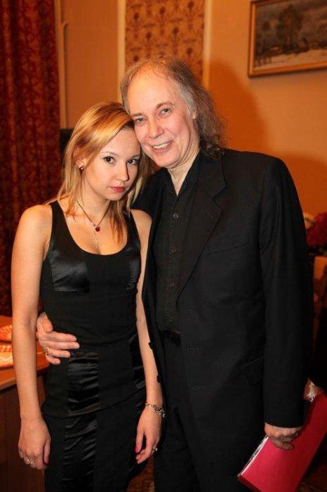 В Москве погибла дочь Заслуженного артиста России Владимира Конкина.