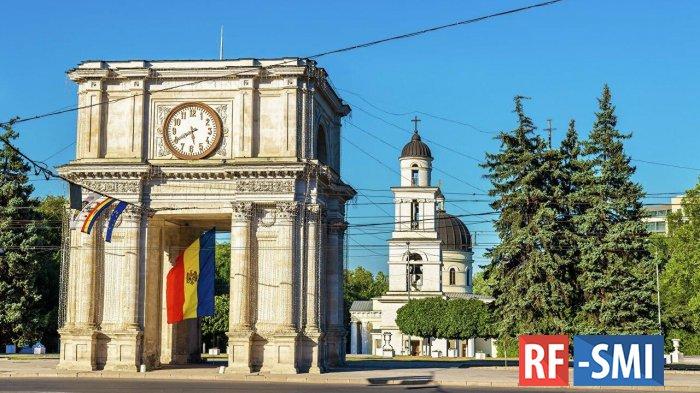 Около 40% граждан Молдавии хотят присоединения к ЕАЭС
