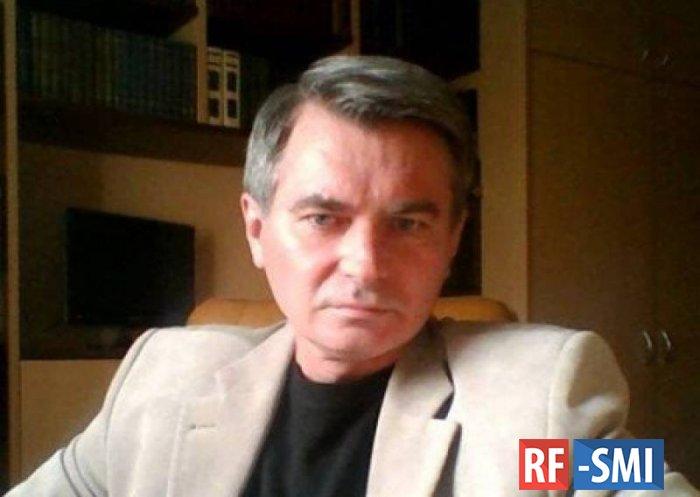 Политолог: Украинское общество поражено неадекватностью
