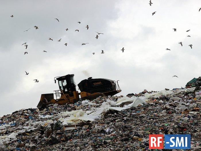 К 2024 году в 32 российских регионах складировать мусор будет негде