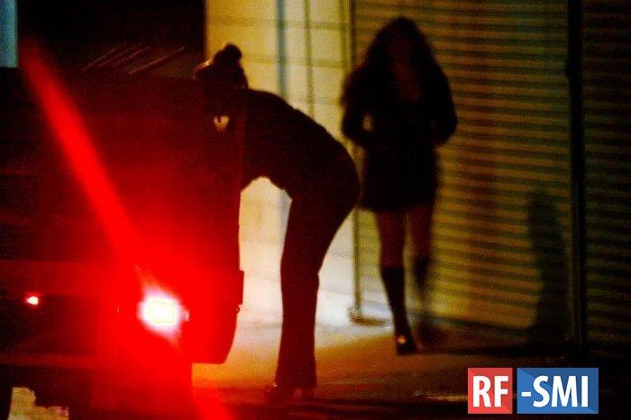 В Брюсселе запретили проституцию ради борьбы с коронавирусом