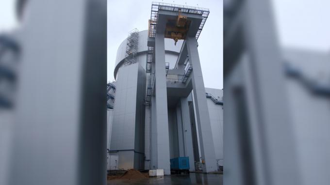 Важное событие для российской атомной энергетики