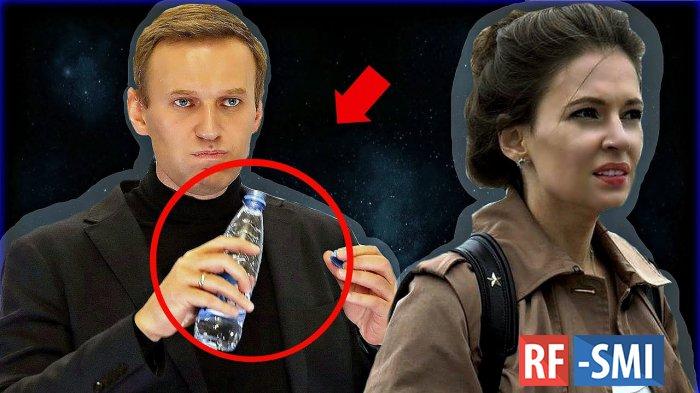 Заявление МВД РФ ставит крест на версии ФБК об отравлении Навального
