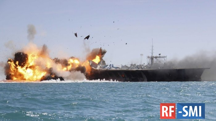 Запланированы испытания ракеты «Циркон» по уничтожению авианосца