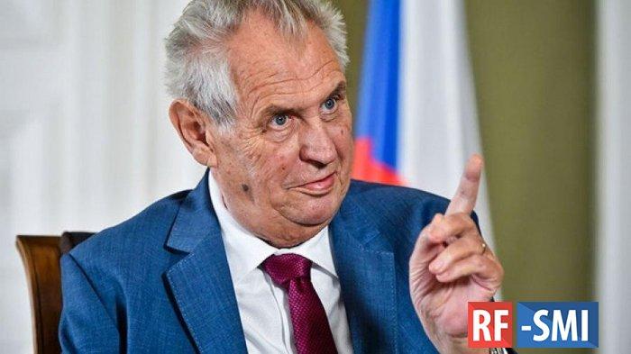Чехия не может вторично остановить экономику из-за пандемии