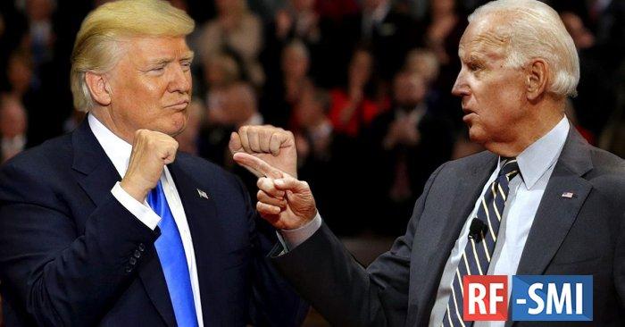 Кто победит на выборах в США? – У кого больше возможностей для фальсификации