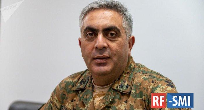 Характер боевых действий в Карабахе изменился – представитель МО Армении