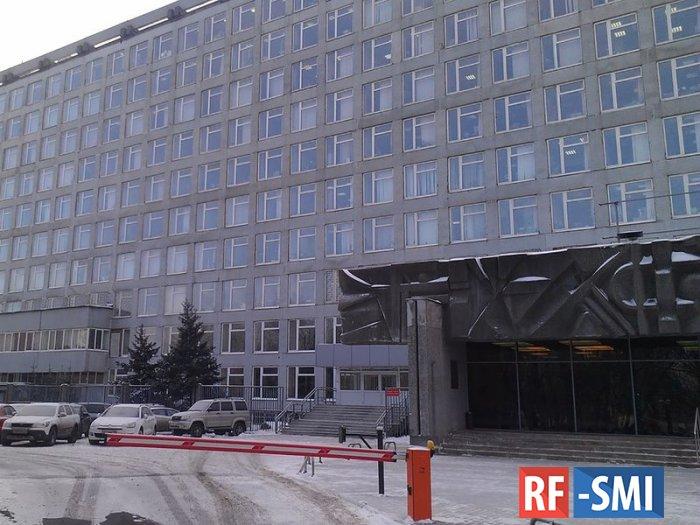 США ввели санкции против российского НИИ химии и механики