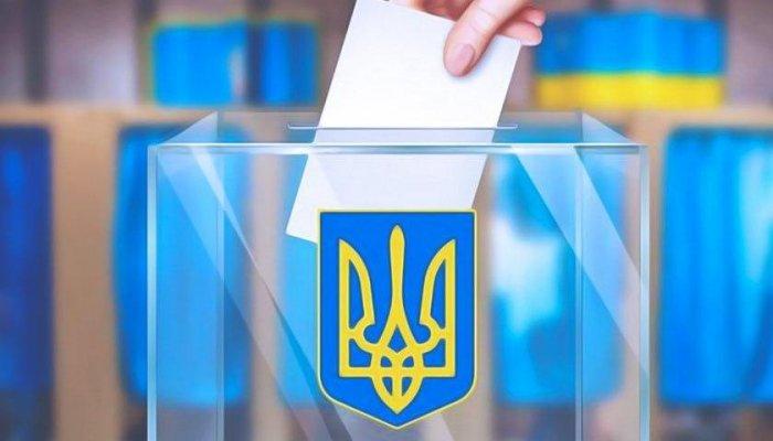 Катастрофическое поражении партии Зеленского на выборах