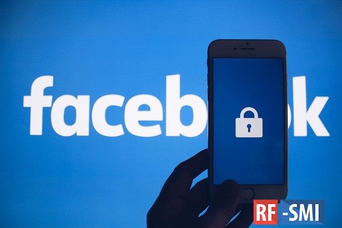 Россия может в любой момент законно заблокировать Facebook в своём сегменте Сети