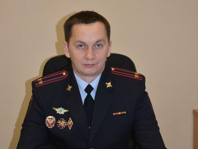 Уголовное дело возбуждено в отношении начальника отдела МВД по г. Шахунья