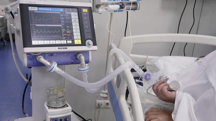 В Великобритании установили антирекорд по смертности от коронавируса