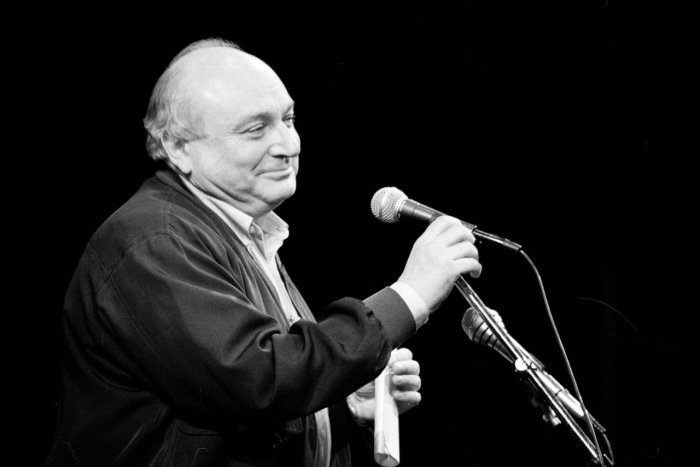 Умер писатель-сатирик Михаил Жванецкий. Ему было 86 лет