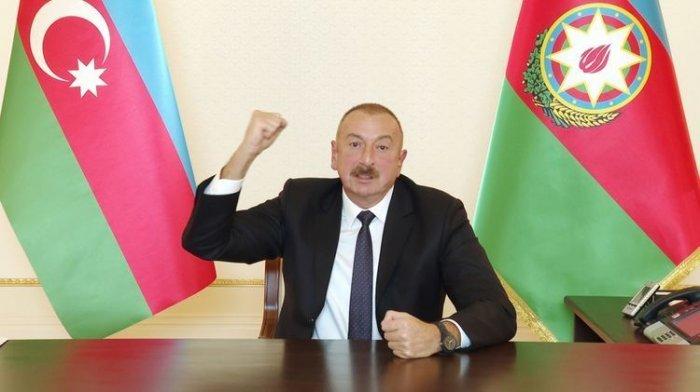 Ильхам Алиев рекомендует сепаратистам в Карабахе выбрать себе язык суахили