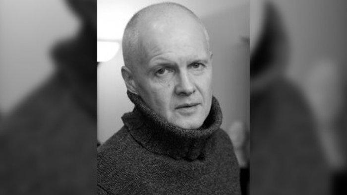 Скончался актер театра Моссовета Юрий Вячеславович Черкасов