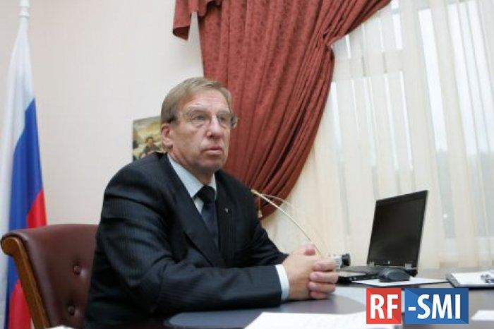 От коронавируса скончался друг Владимира Путина  Евгений Ролдугин