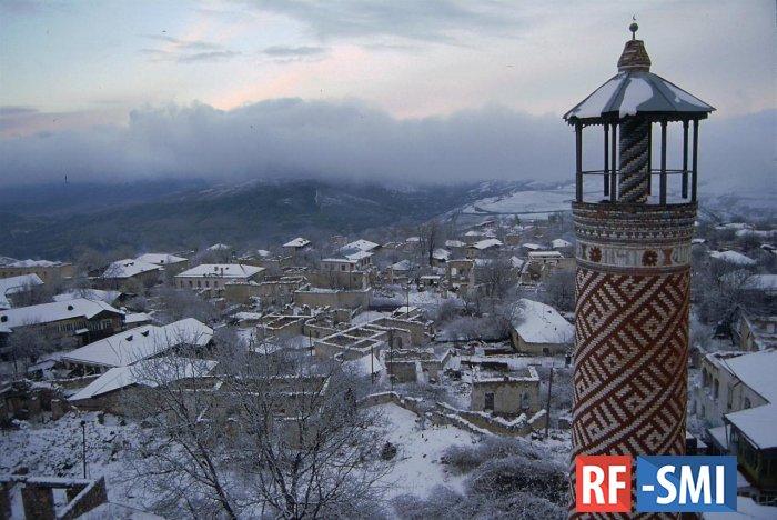 В Шуше восстановлено энергоснабжение. И это сделала не Армения