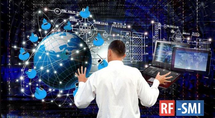 Участники нацпроекта «Цифровая экономика» представили около 100 проектов