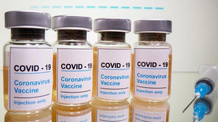 Moderna сделала запрос на использование вакцины от COVID-19