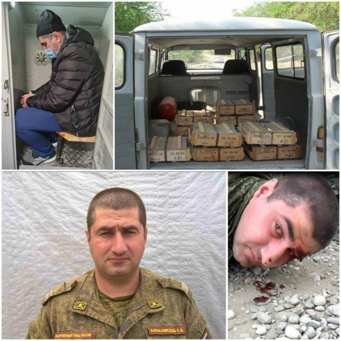 В Грозном за сбыт патронов осужден начальник военного склада