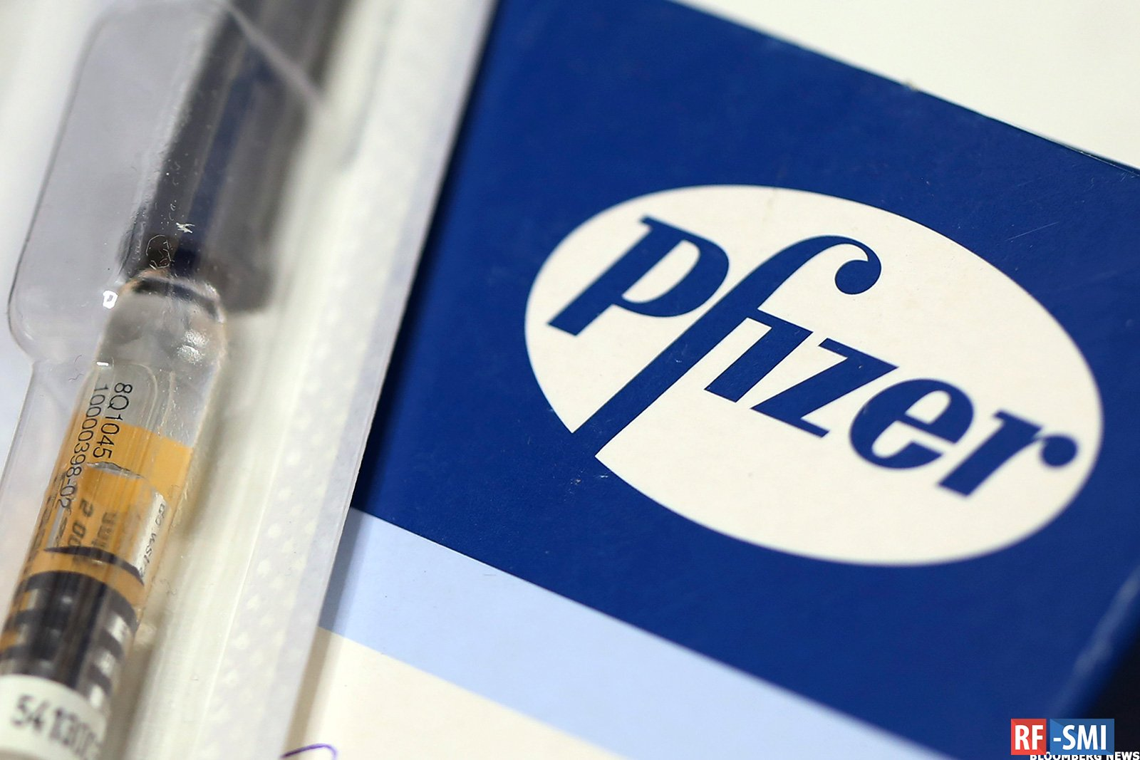 Кыргызстан отказался от вакцины Pfizer