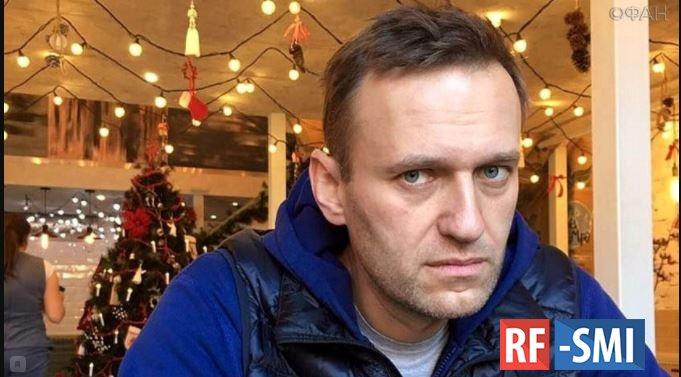 Алексей Навальный до сих пор находится в ИВС отдела полиции города Химки