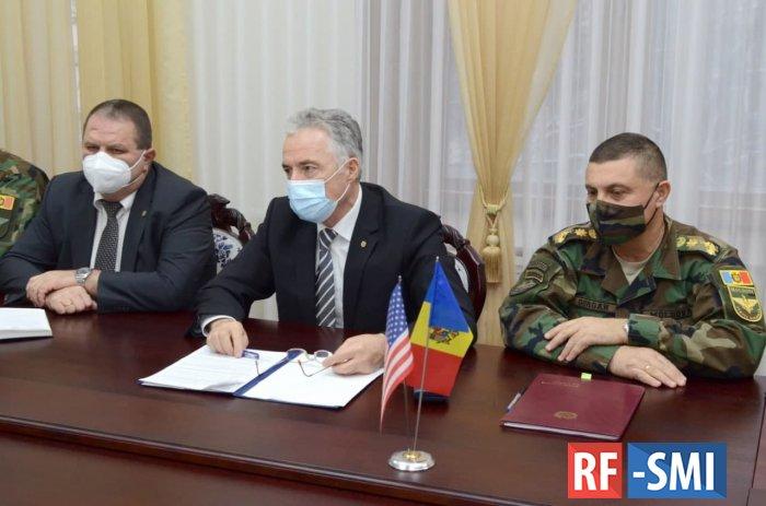 В Министерство обороны Молдовы назначили советника из США