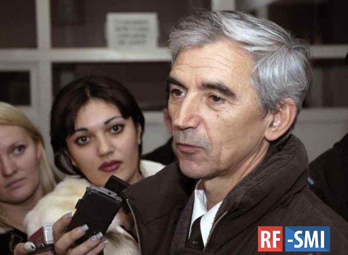 ЕСПЧ счел приговор физику Данилову несправедливым