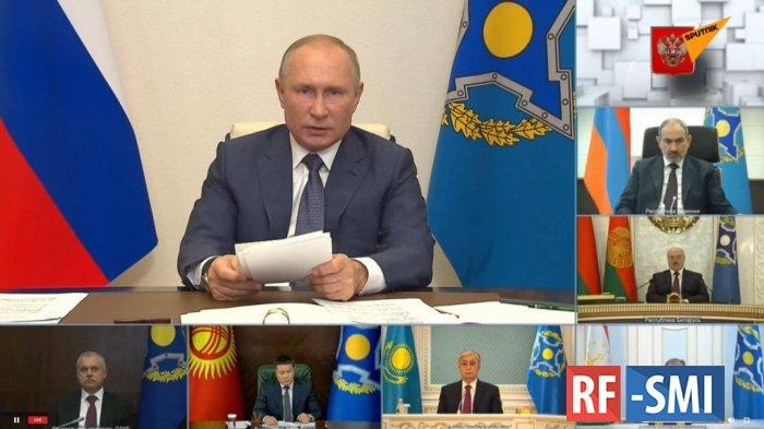 Путин обсудил с министром культуры Любимовой работу детских музыкальных школ