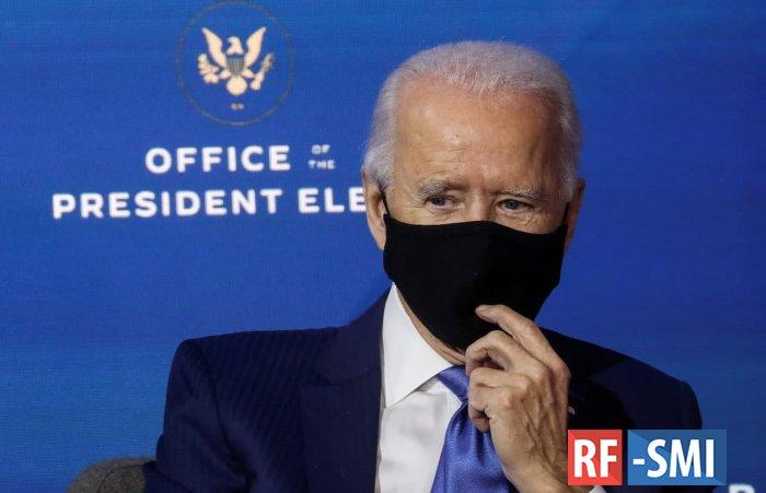 Байден заявил о готовности вернуть США в ядерную сделку с Ираном