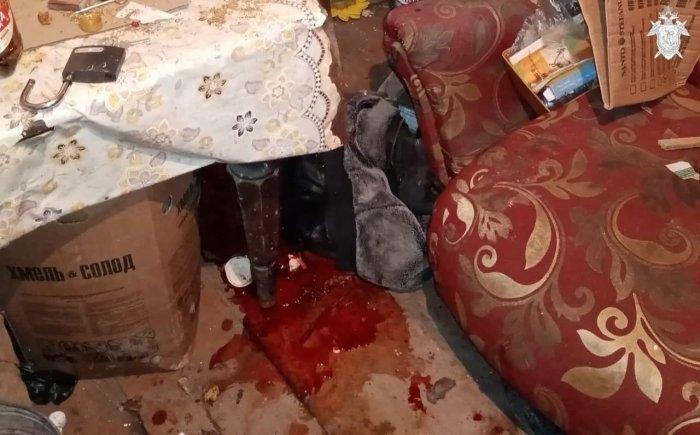 Житель Сергача напал с ножом на четверых человек. Один скончался