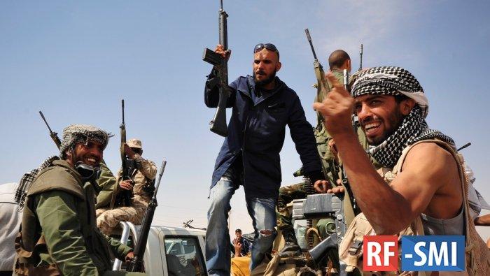 Миссия ООН потребовала, чтобы боевики ПНС Ливии освободили похищенных граждан