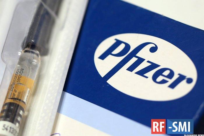 Аллергия, паралич, боли: с вакциной Pfizer начались проблемы