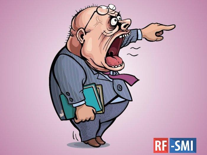 Госдума приняла закон об оскорблении чиновниками граждан