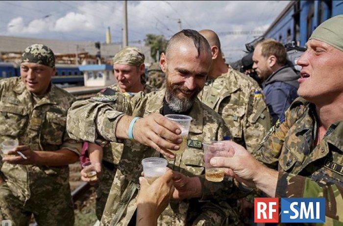 Киев вчистую проиграл Донбассу в информационной войне